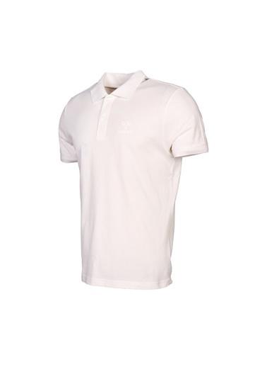 Hummel Erkek Tişört Lenard 910998-9003 Beyaz